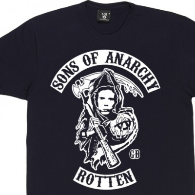 Sons Of Anarchy: Johnny Rotten