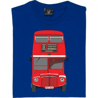 Sorry, Not In Service T-Shirt