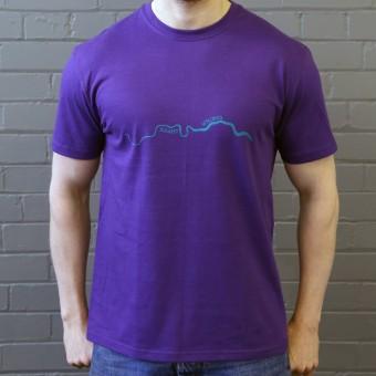 Southbank Right, Northbank Wrong T-Shirt
