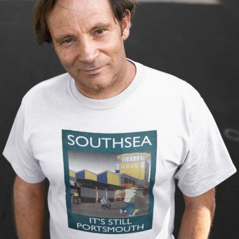 Southsea: It's Still Portsmouth T-Shirt