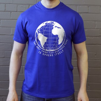 Sphere Itself T-Shirt