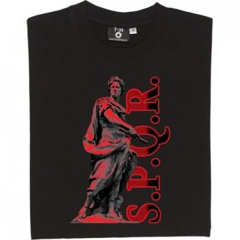 SPQR - Senatus Populusque Romanus T-Shirt