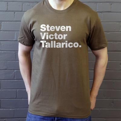 Steven Victor Tallarico