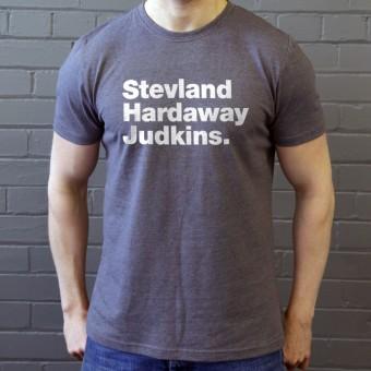 Stevland Hardaway Judkins T-Shirt