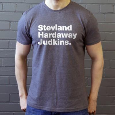 Stevland Hardaway Judkins