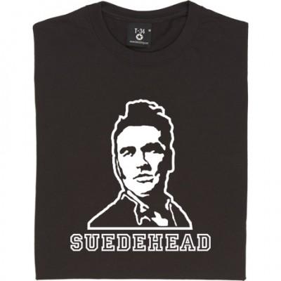 Morrissey: Suedehead
