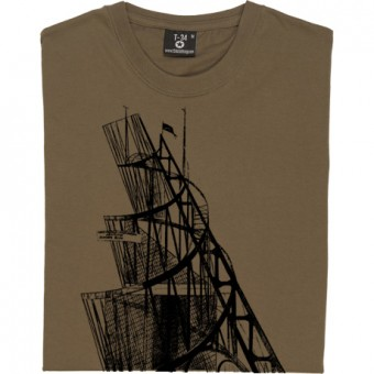 Tatlin's Tower T-Shirt