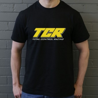 T.C.R. - Total Control Racing T-Shirt