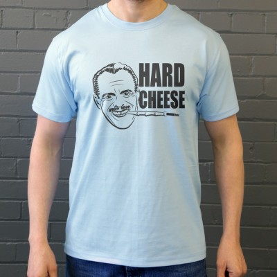 Raymond Delauney: Hard Cheese