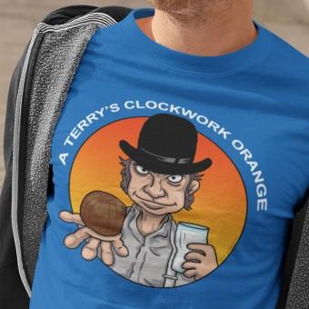Terry's Clockwork Orange T-Shirt