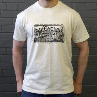 The Cyclist T-Shirt