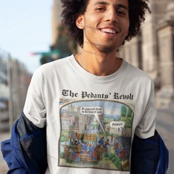 The Pedants' Revolt T-Shirt
