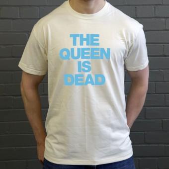 The Queen Is Dead T-Shirt