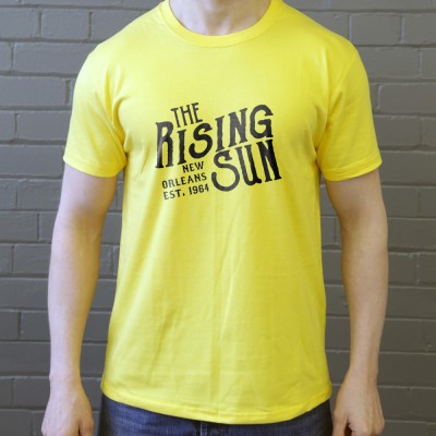 The Rising Sun, Est 1964