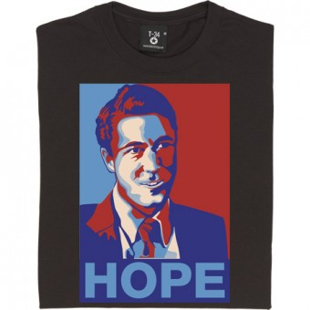 "Tommy Carcetti ""Hope"" T-Shirt"