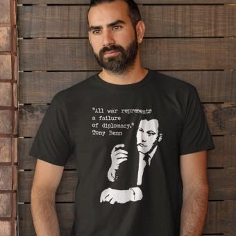 Tony Benn T-Shirt