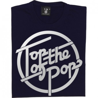 Top of The Pops T-Shirt