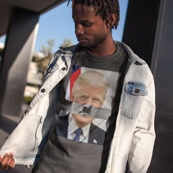 Trump/Hitler T-Shirt