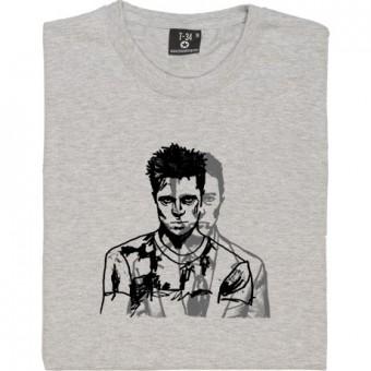 Tyler Durden Fight Club T-Shirt