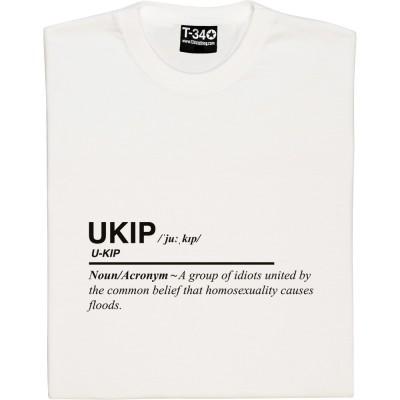 UKIP Definition