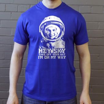 Valentina Tereshkova T-Shirt