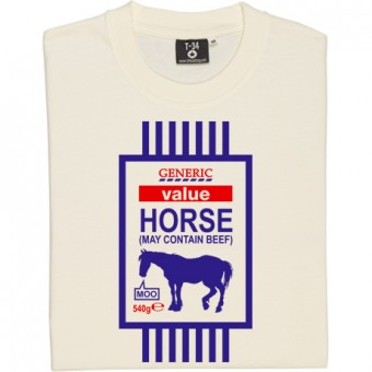 Value Horse T-Shirt
