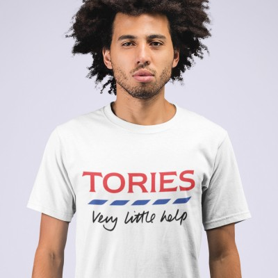 Tories: Very Little Help