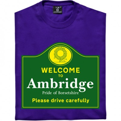 Welcome To Ambridge