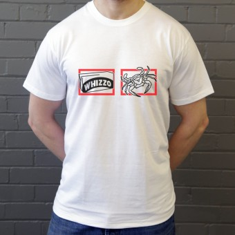 Whizzo Butter T-Shirt