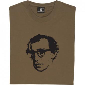 Woody Allen T-Shirt