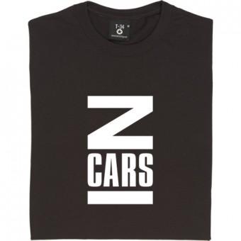 Z-Cars T-Shirt