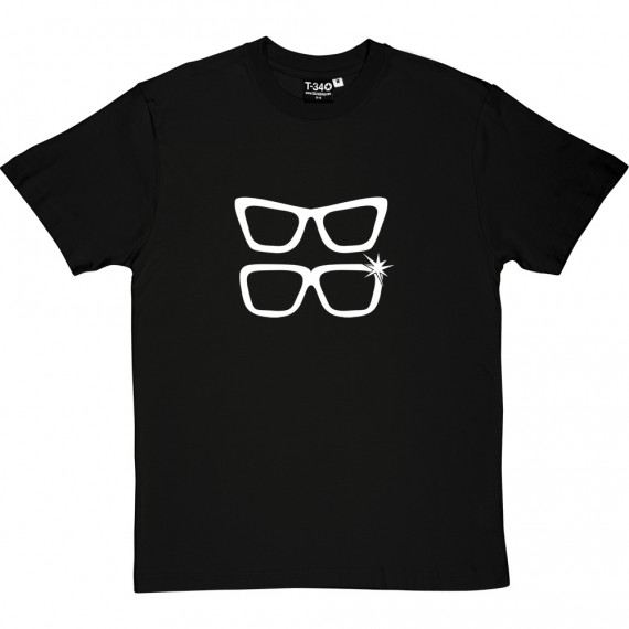 Two Ronnies T-Shirt