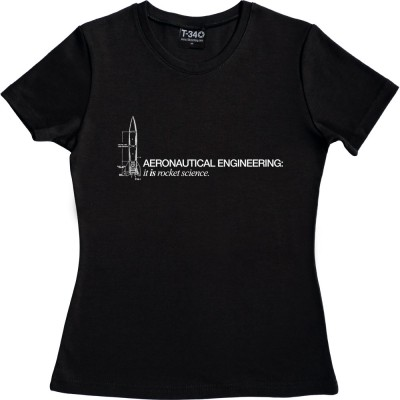 Aeronautical Engineering: It Is Rocket Science