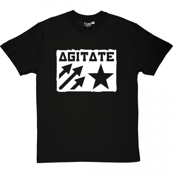 Agitate T-Shirt