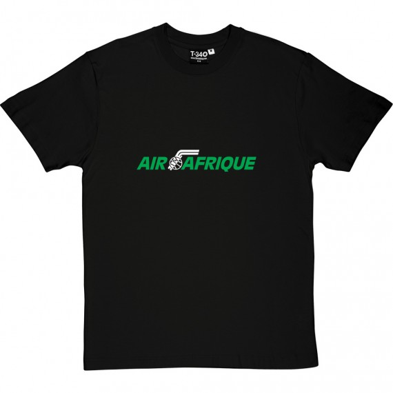 Air Afrique T-Shirt