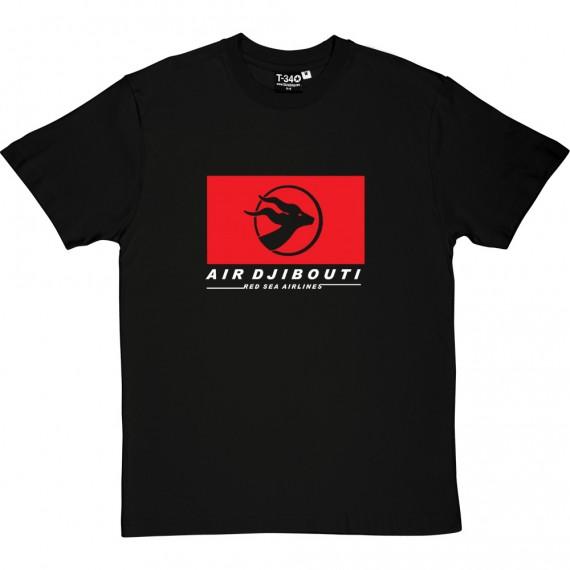 Air Djibouti T-Shirt