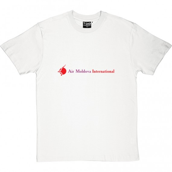 Air Moldova International T-Shirt