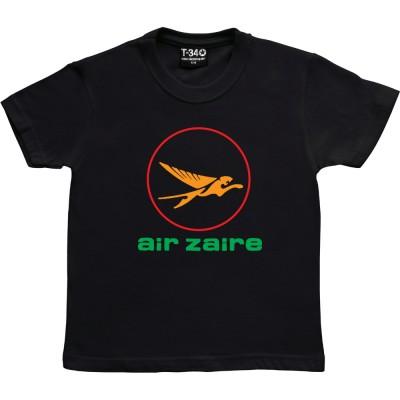 Air Zaire