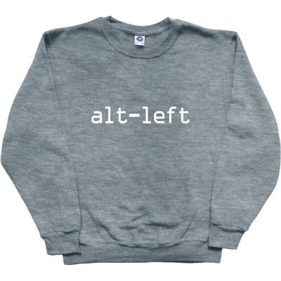 Alt-Left