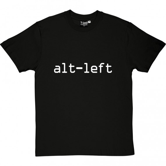 Alt-Left T-Shirt