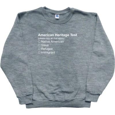 American Heritage Test