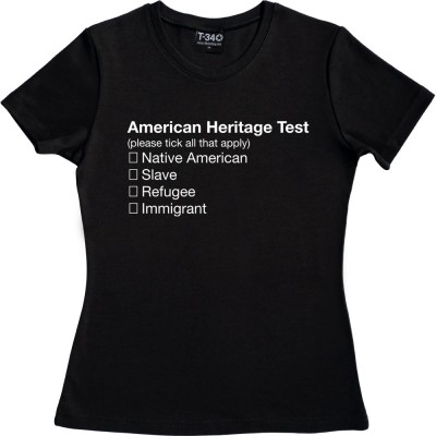 American Heritage Test