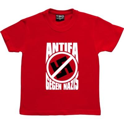 Antifa: Gegen Nazis