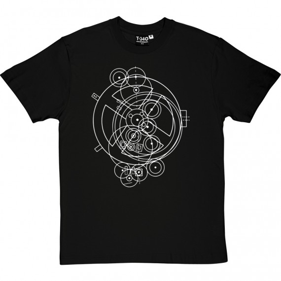 Antikythera Mechanism T-Shirt