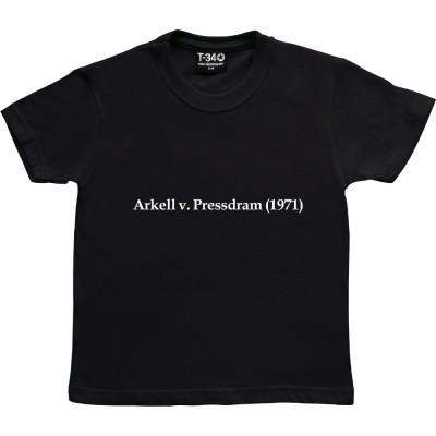 Arkell v. Pressdram (1971)