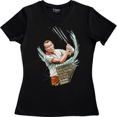 Arnold Palmer Rock 'n' Roll