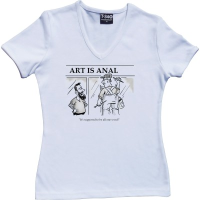 Art-Is-Anal