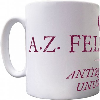 A.Z. Fell and Co Ceramic Mug