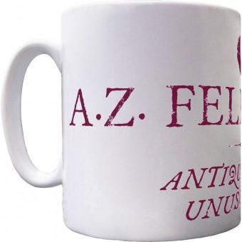 A.Z. Fell and Co Ceramic Mug