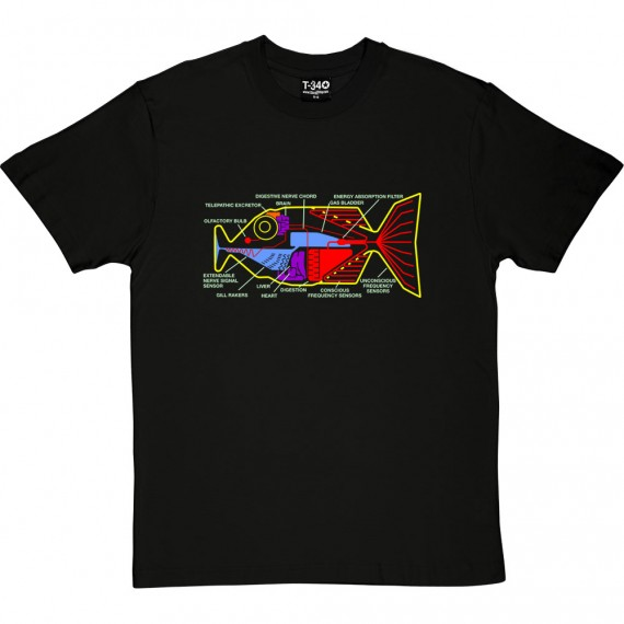Babel Fish T-Shirt